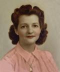 Margaret Ella <I>Schmidt</I> Hessel