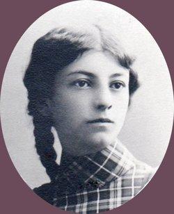 Esther Marie <I>Young</I> Erekson