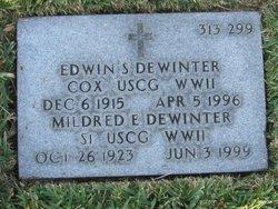 Edwin S Dewinter