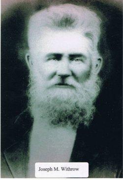 Joseph Marion Withrow
