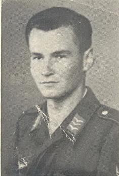 Karl Brandl