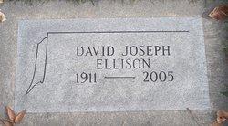 David Joseph Ellison