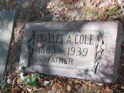 Charles Albert Cole
