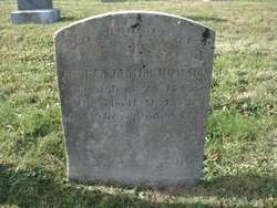 Elder Benjamin Bowman