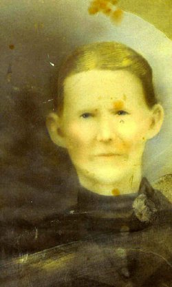 Sarah E. <I>Withrow</I> Ballew