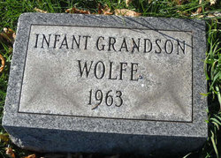 Infant Male Wolfe