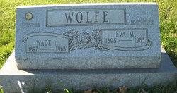 Eva M. Wolfe