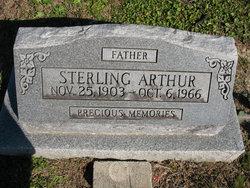 Sterling Arthur