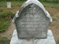 "John ""Johnie"" Church"