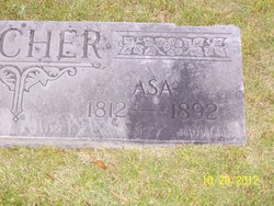 Asa Archer
