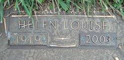 Helen Louise Keen