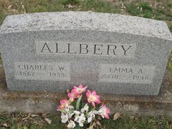 Charles W. Allbery