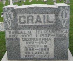 Samuel Spencer Crail, II