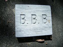 Bertha <I>Bryant</I> Black