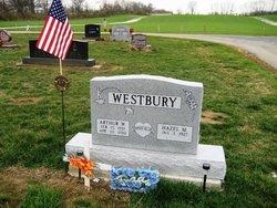 Arthur William Westbury