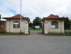 Krugersdorp Cemetery