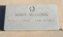 Marie McGuinn