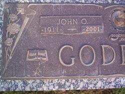 John O Goddard