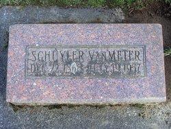 Schuyler M. VanMeter