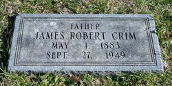 James Robert Crim