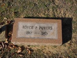 Royce Perkins Powers