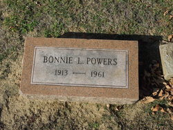 Bonnie Lois <I>Perkins</I> Powers