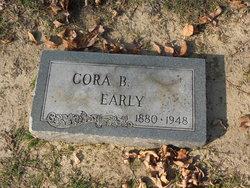 Cora Bell <I>Boyd</I> Early