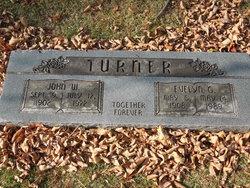 John W Turner
