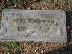 Charles H Woodward