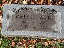 James Frederick Dysart