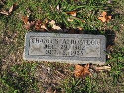 Charles Anthony Rosteck