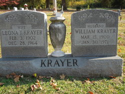 William Martin Krayer