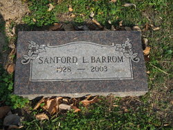 Sanford L Barrom
