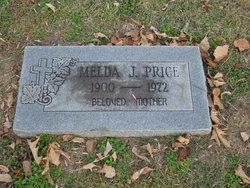 Melda J Price