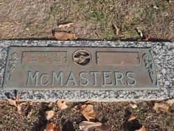 Howard B McMasters
