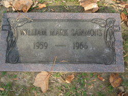 William Mark Sammons