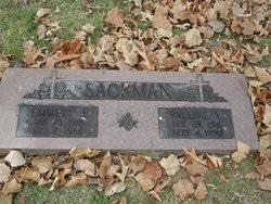 Pauline V Sackman