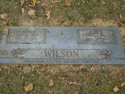 Ruby L Wilson