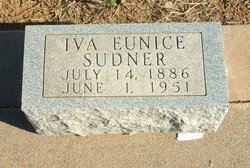 Iva Eunice Sudner