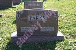 Florence P Parks