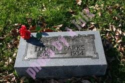 Logan Parks
