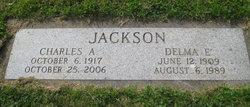 Delma Ethel <I>Richey</I> Jackson