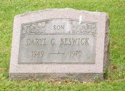 Daryl G. Beswick