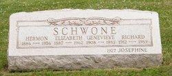 Genevieve Schwone