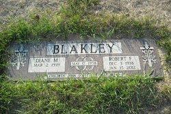 Robert F Blakeley