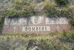 Joe C Bombere