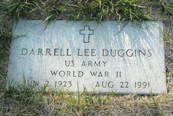 Darrell Lee Duggins