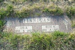 Leo B Finnigan