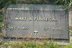 Mary A Finnigan