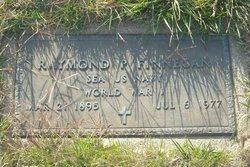 Raymond P Finnigan